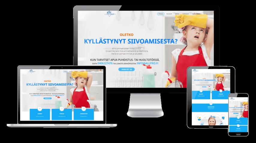 Allpro.fi
