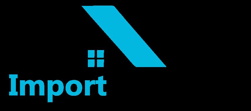 Logo importehitus