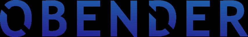 obender logo