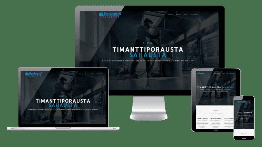 perinet.fi
