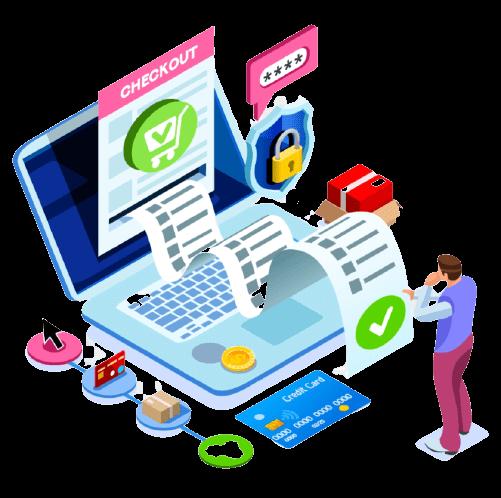 e-pood, e-poe tegemine, e-poe valmistamine, soodsalt ja kiirelt, kodulehe loomine, kodulehed, Kodulehe tegemine tartus